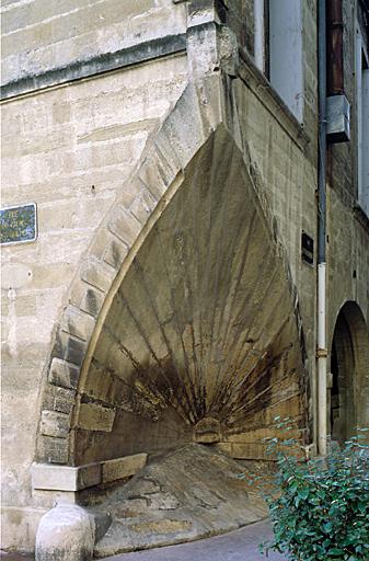 hôtel de Sarret