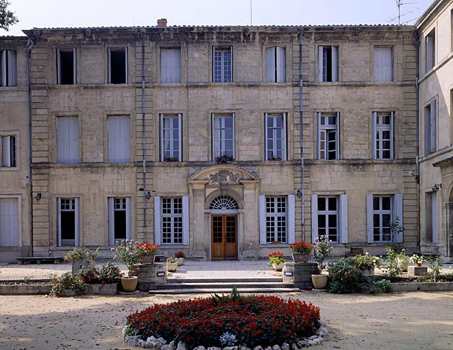Hôtel Duffau