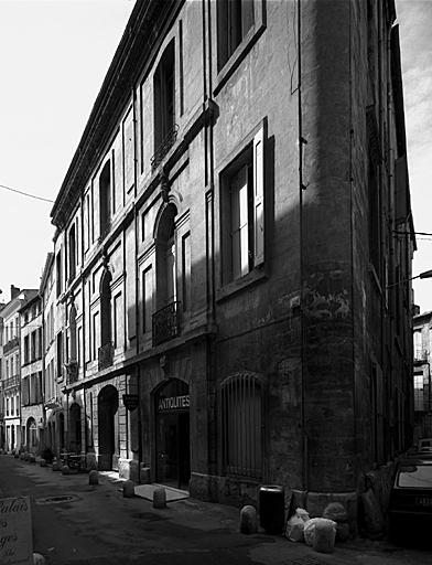 Hôtel de Vivens