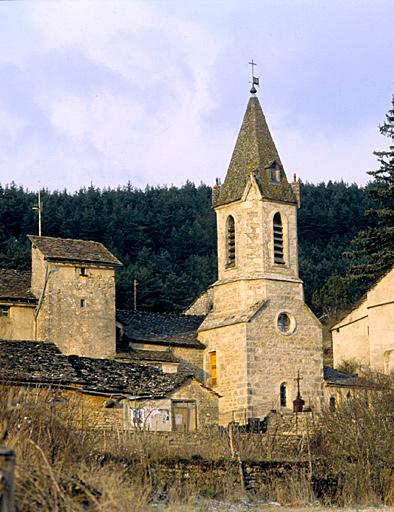 église paroissiale Saint-Martin
