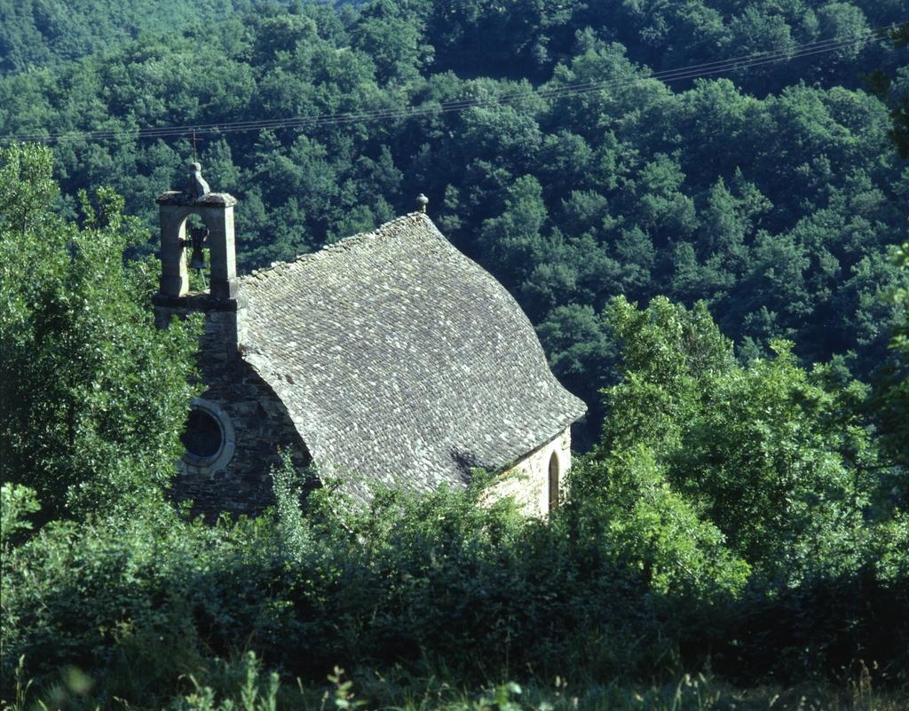 chapelle Saint-Jean-Baptiste du Bedel
