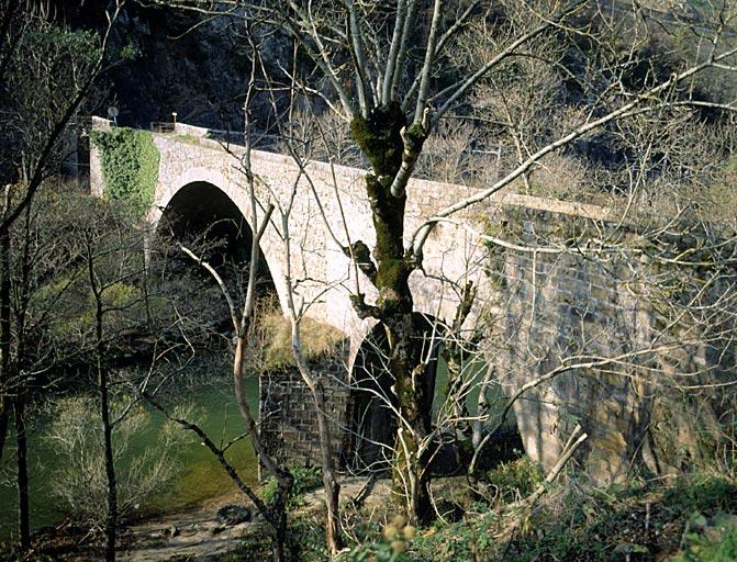 Pont de Montferrand