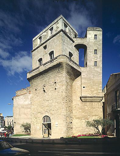 Fortification d'agglomération dite Commune Clôture