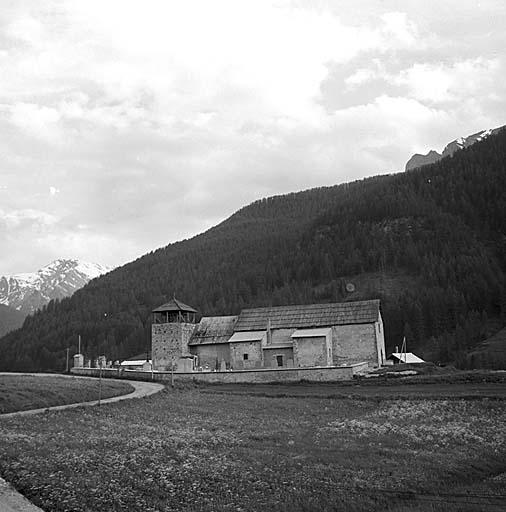Eglise paroissiale Saint-Romain