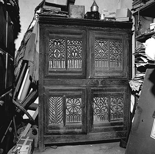 armoire No 1