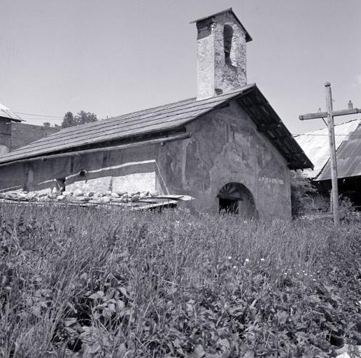 Chapelle Sainte-Lucie