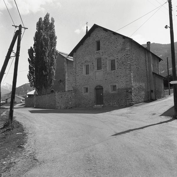 Chapelle de pénitents