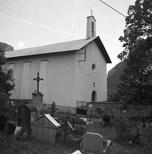 cimetière catholique