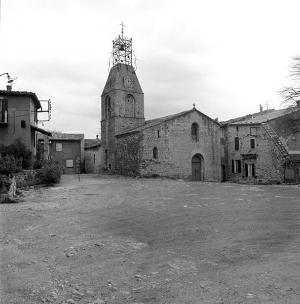 Eglise paroissiale Saint-Michel