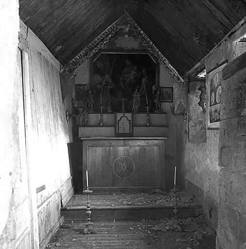 2 statues (paire, en pendant, statuette) : saint Pierre, saint Paul