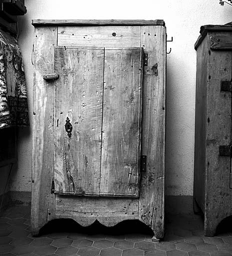 armoire No 2