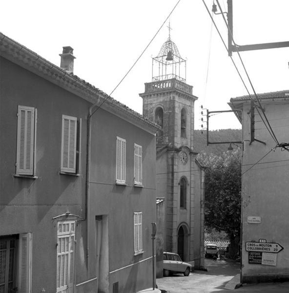 Eglise paroissiale Saint-Jean