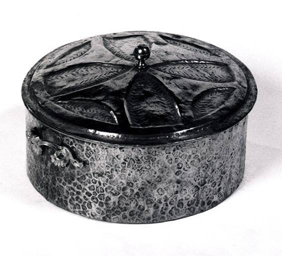 marmite baptismale