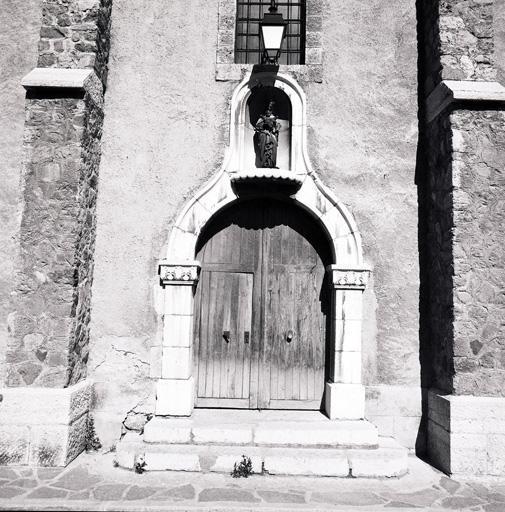 Église paroissiale Saint-Jacques-le-Majeur