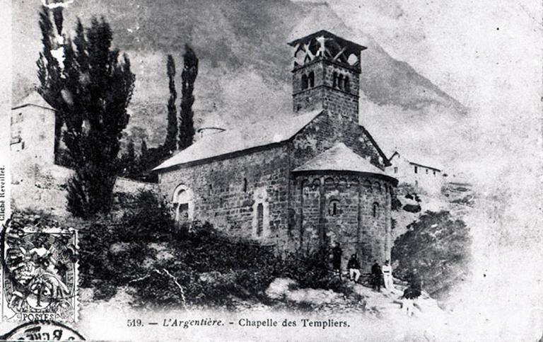Chapelle Saint-Jean-Baptiste