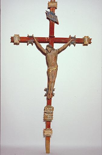 Croix de procession (3)