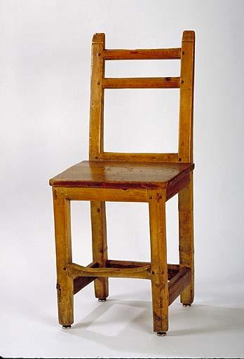 chaise No 2