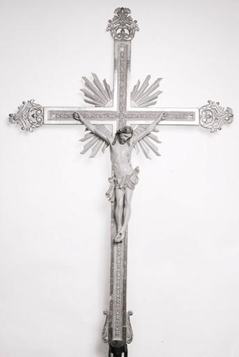 croix de procession No 2
