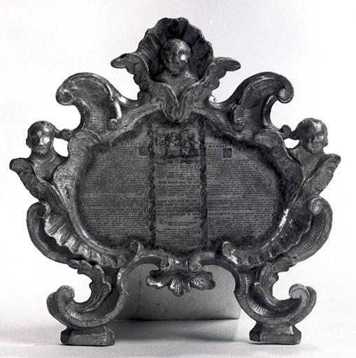 Canons d'autel (2).