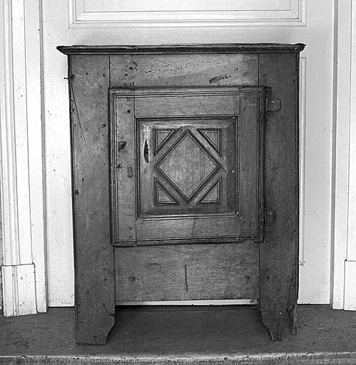 armoire No 3