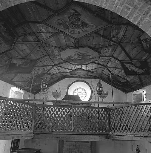chapelle de Pénitents Blancs de l'Ordre de Notre-Dame de Gonfalons