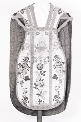 Le mobilier de la chapelle, église paroissiale Saint-Claude (liste supplémentaire)