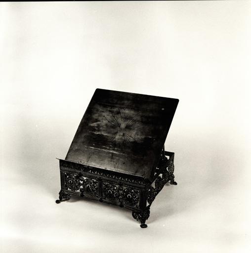 pupitre d'autel, thabor