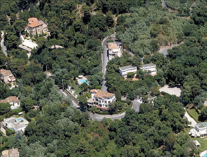 Maison dite Villa Fiesole, puis Villa Domergue