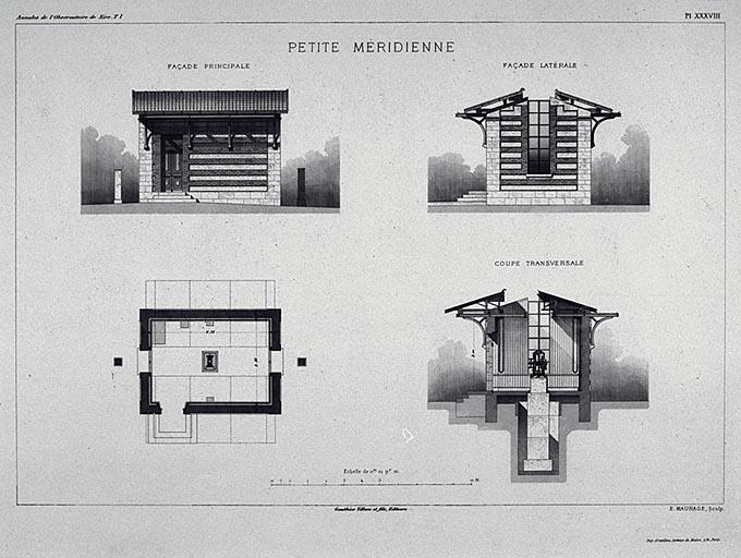 Observatoire de Nice, puis observatoire de la Côte d'Azur