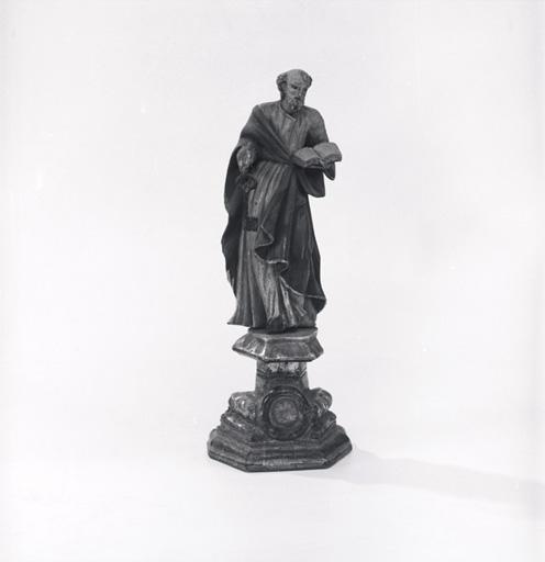 Le mobilier de l'église paroissiale Saint-Chaffrey (liste supplémentaire)