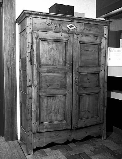 armoire à archives