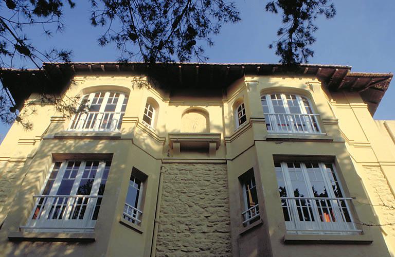 maison (de villégiature) dite villa Espérance