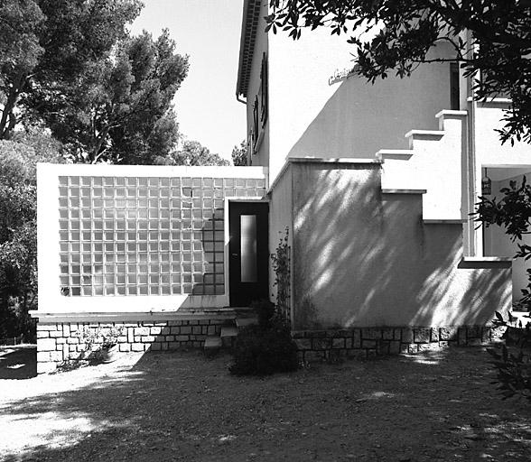 maison (villa balnéaire) dite Cantarella