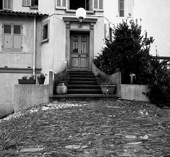 maison (de villégiature) dite villa Félicie