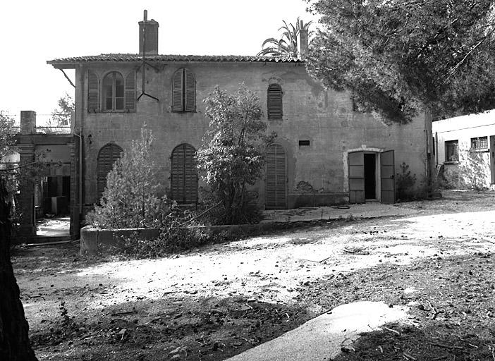 maison (villa balnéaire) dite villa Jane