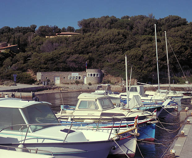port, dit Port-Auguier