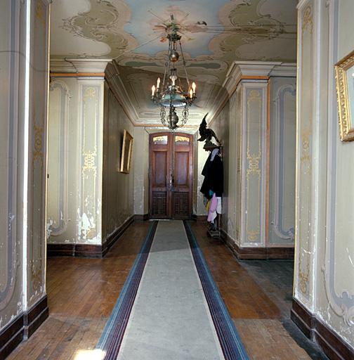 Maison dite Villa Laugier