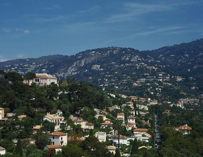 maison dite villa Ile de France
