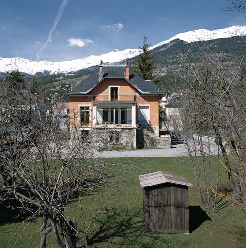 maison dite villa Dalette