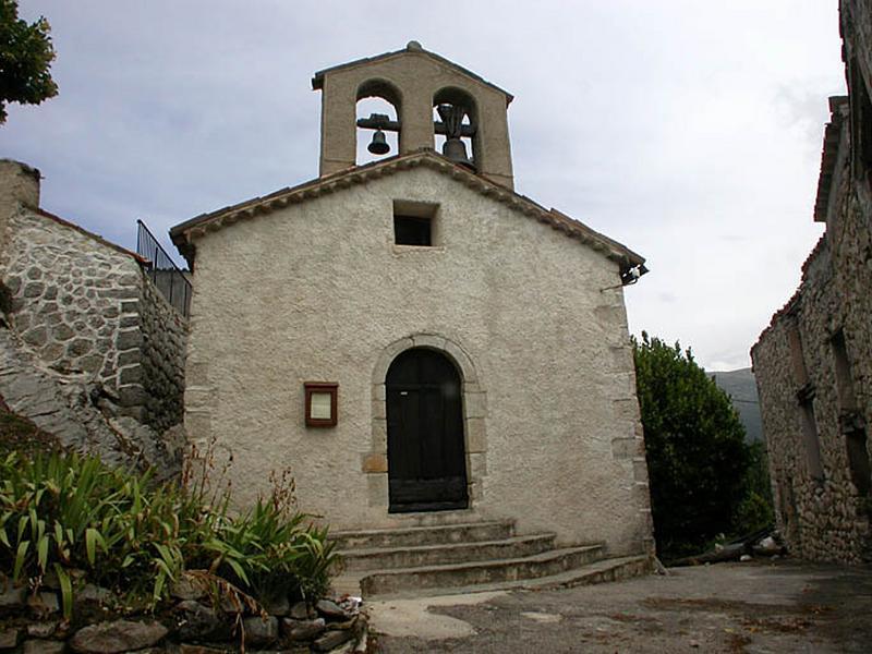 église paroissiale Saint-Sauveur, puis de la Transfiguration de Notre-Seigneur