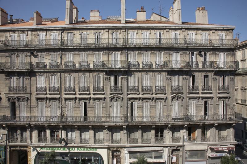 Îlot 12 de la rue de la République