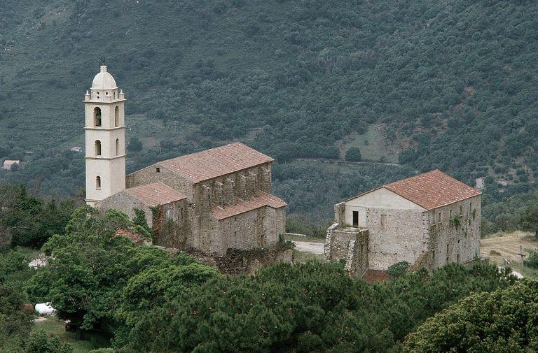 église de franciscains Saint-François