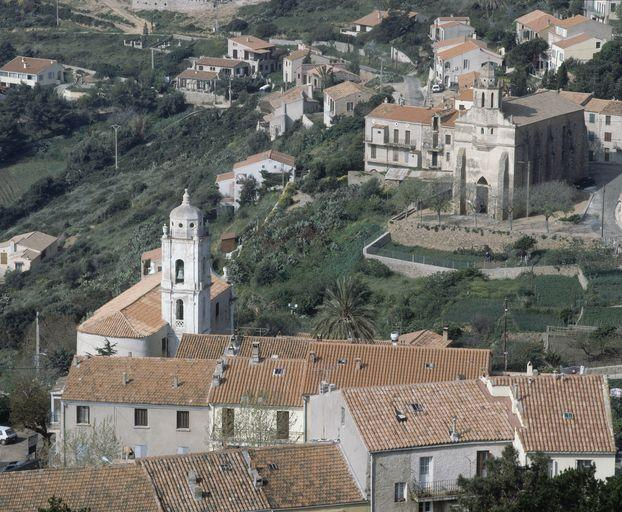 Église paroissiale de l'Assomption dite église latine