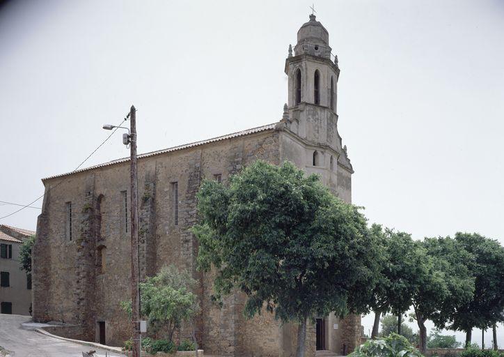 Église paroissiale Saint-Spiridion dite église grecque