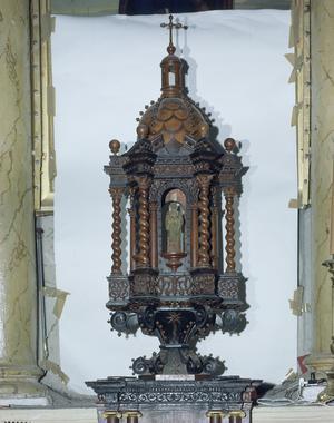 tabernacle du maître autel