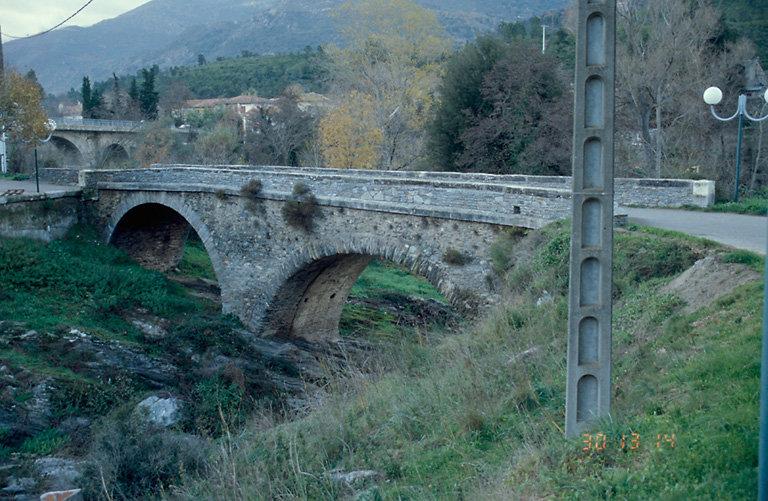 pont No 2