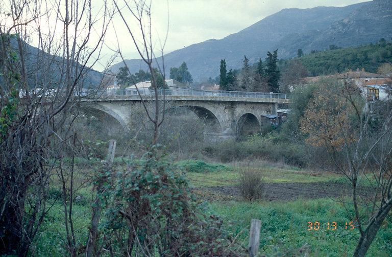 pont No 1