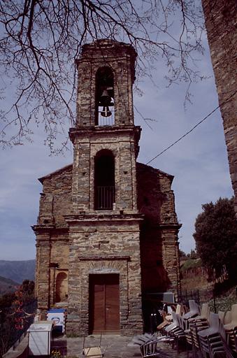 chapelle de confrérie de pénitents Sainte-Croix