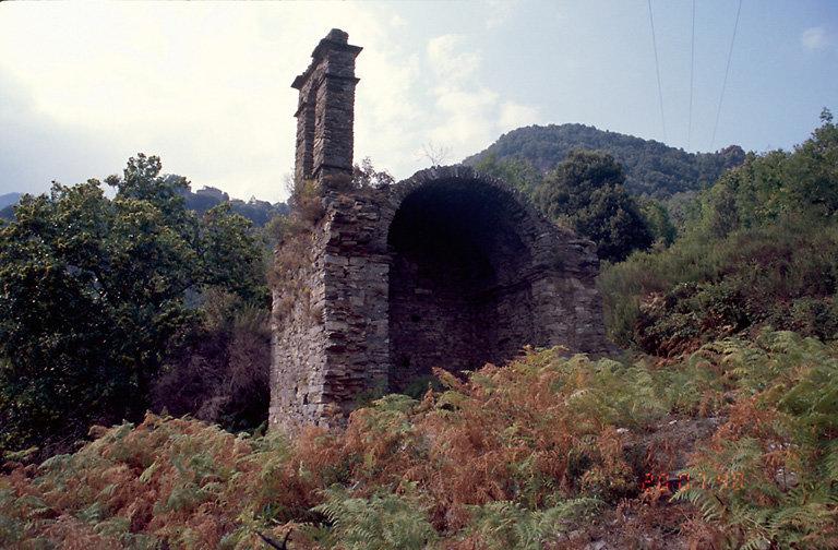 ancienne église paroissiale Saint-Nicolas