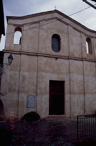église paroissiale Saint-Antoine de Padoue